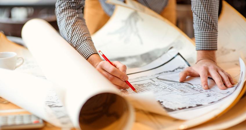 ¿Cómo puedes formarte en urbanismo y ordenación del territorio?