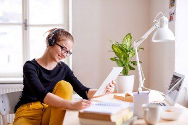 FP online: una buena opción para seguir estudiando en tiempos de confinamiento