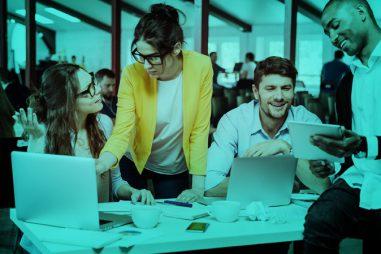 Las mejores profesiones en áreas digitales
