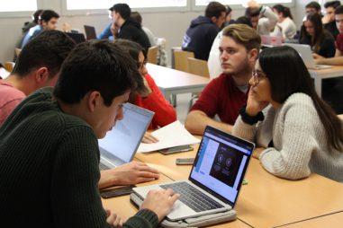 CoopLearning, la metodología que hace triunfar al alumnado de Grados y Ciclos Formativos