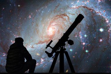 Qué estudiar para ser astrónomo o cómo convertirse en vigilante de la galaxia