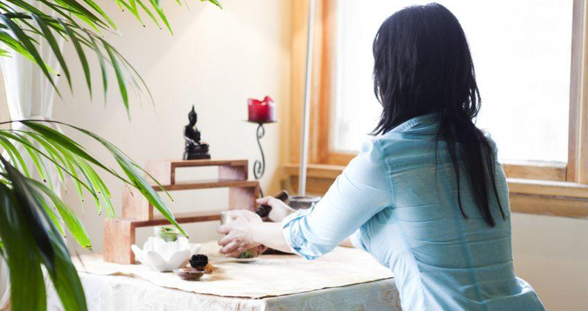 Experto en Feng Shui: el complemento perfecto a la formación como decorador