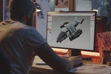 Máster en entornos virtuales 3D: en qué consisten y cuáles son sus salidas profesionales