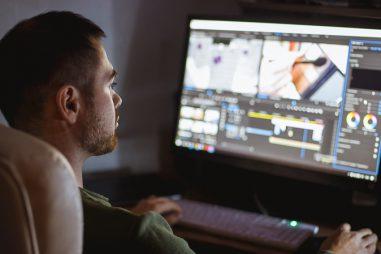 Qué hace un diseñador multimedia: expertos en el mundo interactivo