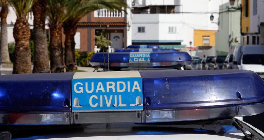 Cómo prepararte para las Oposiciones a Guardia Civil