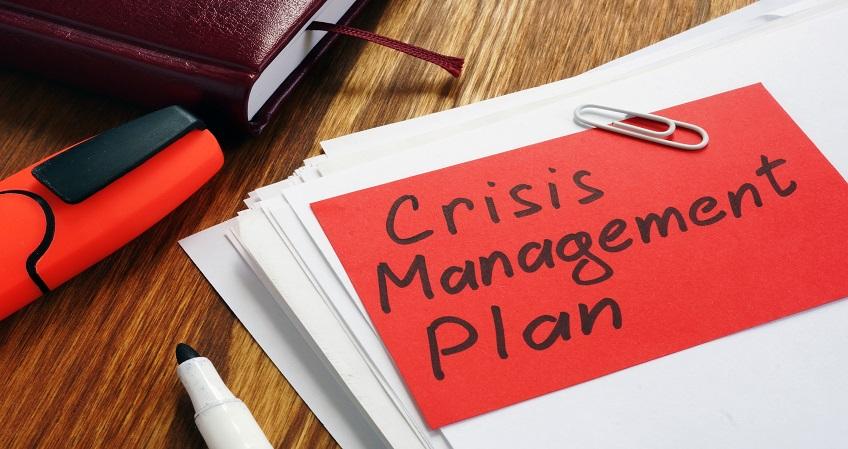 Gestión de crisis: los mejores másteres para afrontar situaciones críticas de forma profesional