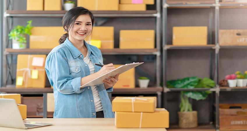 La nueva edad de oro de la gestión logística