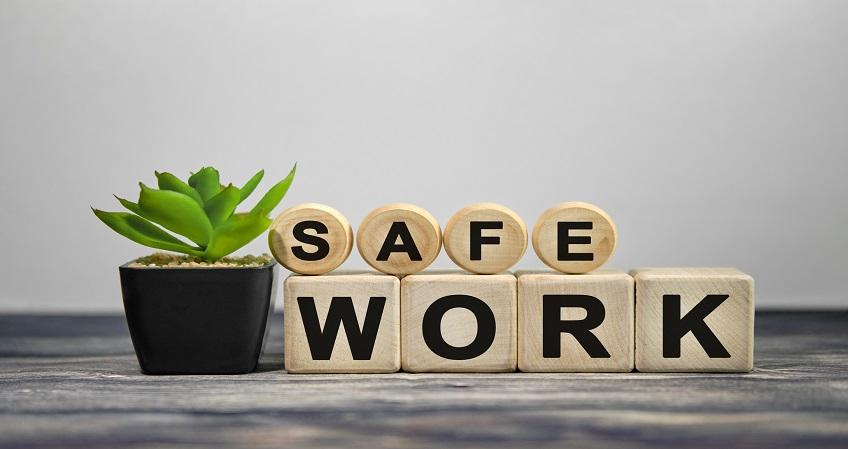 Por qué estudiar prevención de riesgos laborales ahora