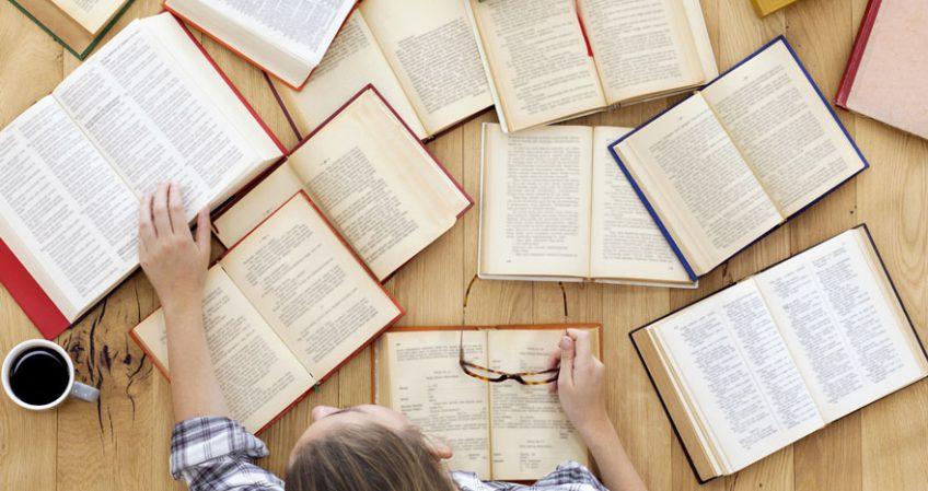 Cómo leer más rápido y mejor