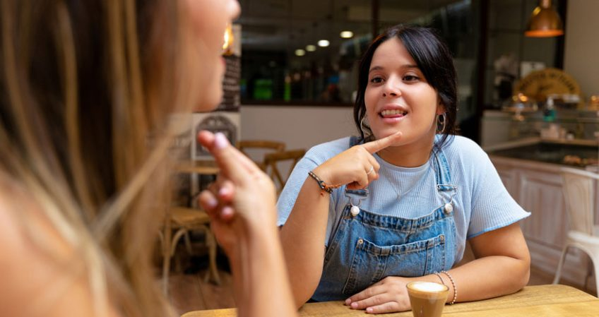 Becas de idiomas para jóvenes con una discapacidad