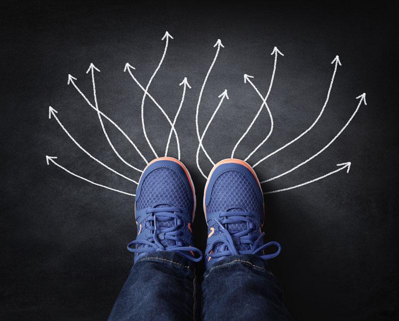 Elegir un máster en cuatro pasos