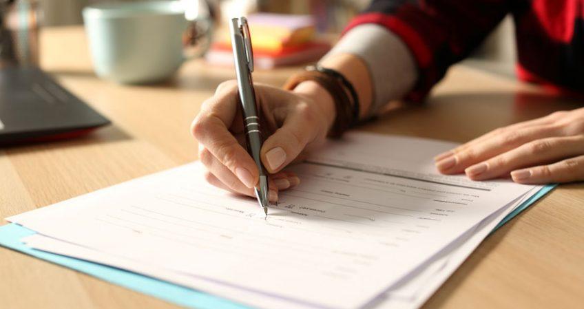 Si quieres cursar una beca de colaboración, ya puedes inscribirte